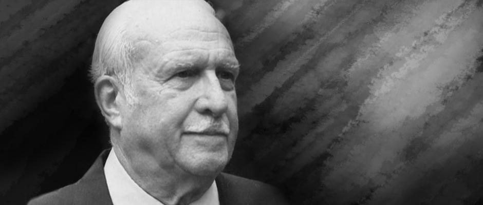 George Devol, el creador de la robótica industrial