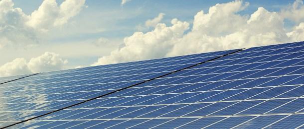 KAIXO Solar placa solar energía renovable Telefónica