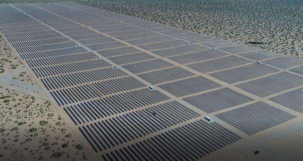 KAIXO Solar placa solar energía solar renovable telefonica