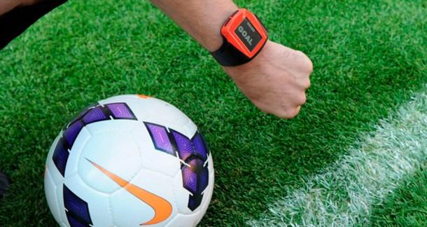 LaLiga tecnología gol fútbol reloj balón