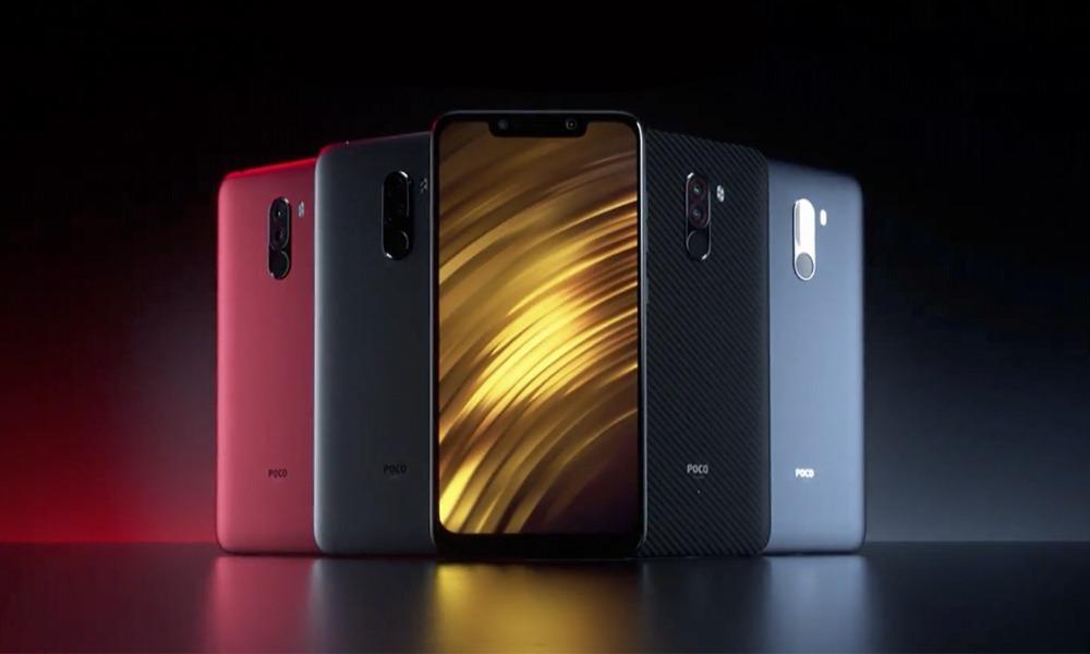 Pocophone F1: el próximo gran golpe de Xiaomi a la gama alta