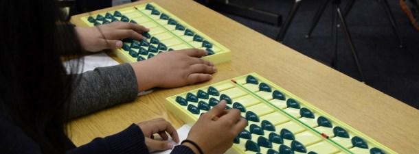 El origen del ábaco, el instrumento de cálculo más antiguo del mundo