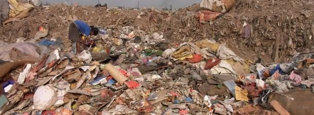 Esta es la primera planta de África que convierte basura en energía