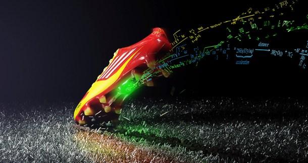 botas fútbol chip tecnología LaLiga
