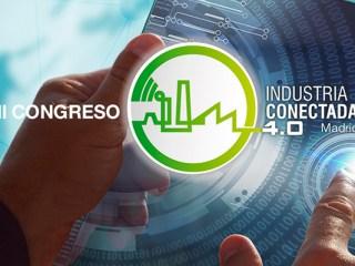 congreso de industria conectada 4.0 iot
