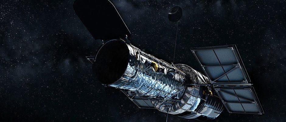 El telescopio Hubble fotografía 15.000 galaxias en una sola imagen