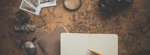 Querido diario: Apps móviles para llevar tu diario personal