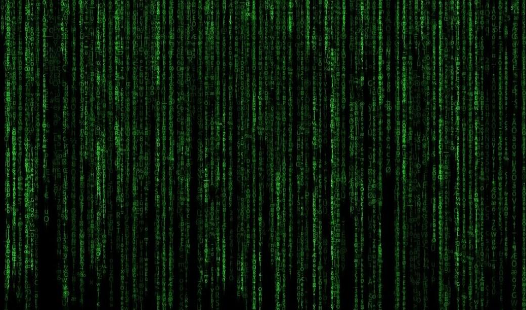 Código de Matrix
