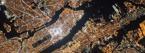 La importancia de las imágenes de los satélites en el mundo actual