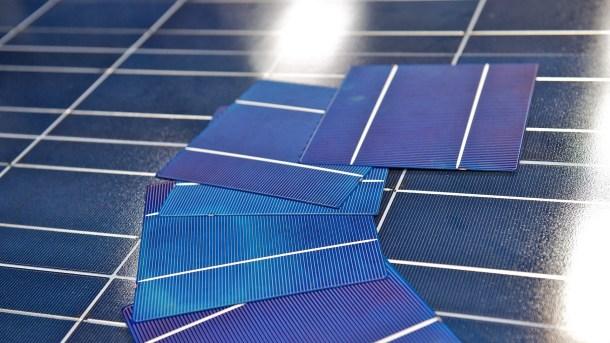 previsiones de crecimiento de la energía solar