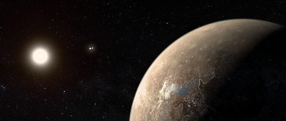 Próxima Centauri, ¿la siguiente súper colonia de la humanidad?