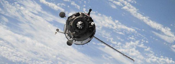 Un nuevo dron para realizar las funciones de los satélites