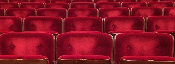 El ScreenX llega a los cines de EEUU y Reino Unido