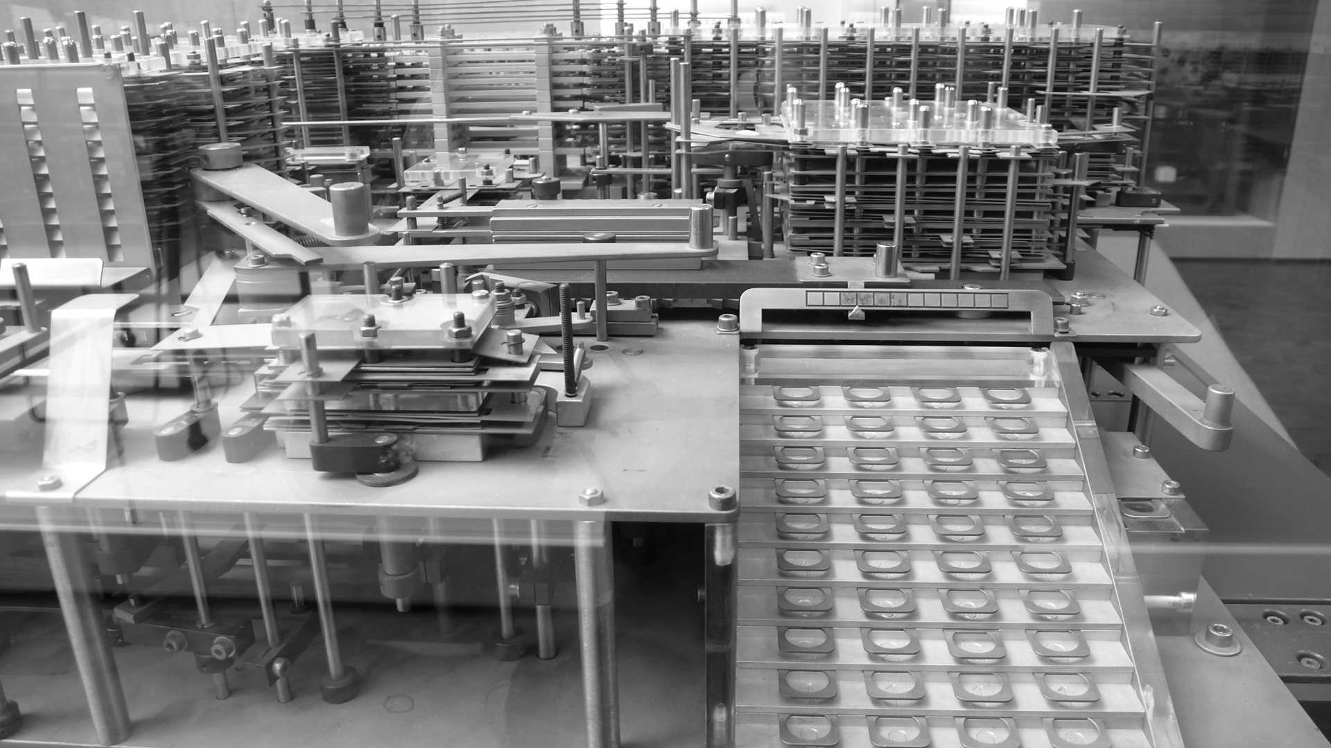 Z1, la historia de la primera electrocomputadora programable