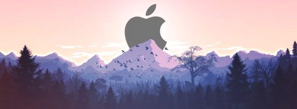 ¿Qué esperar de la próxima Keynote de Apple?
