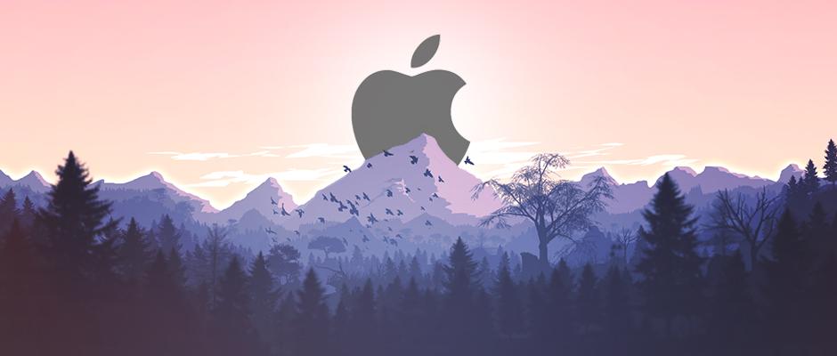 Apple y la semana que ayudó a preservar la naturaleza con las compras en la App Store