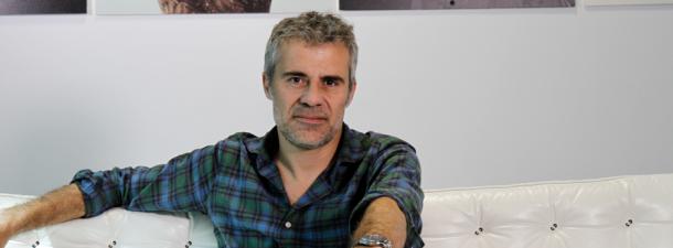 """Domingo Corral: """"Haciendo historias locales es como llegas al público universal"""""""