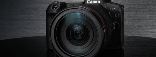 Canon y Nikon por fin le plantan cara a Sony en la guerra del mirrorless