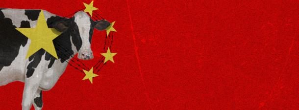 China podría liderar el mercado de la alimentación sostenible