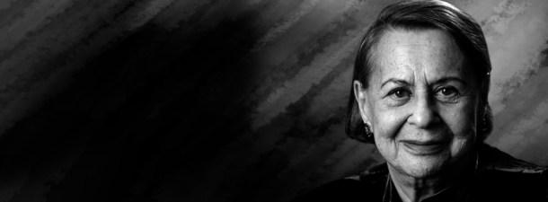 Evelyn Berezin, la impulsora de los procesadores de texto