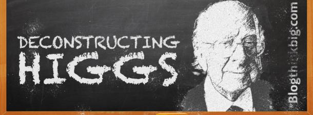 Encuentran pruebas de la descomposición en quarks del bosón de Higgs