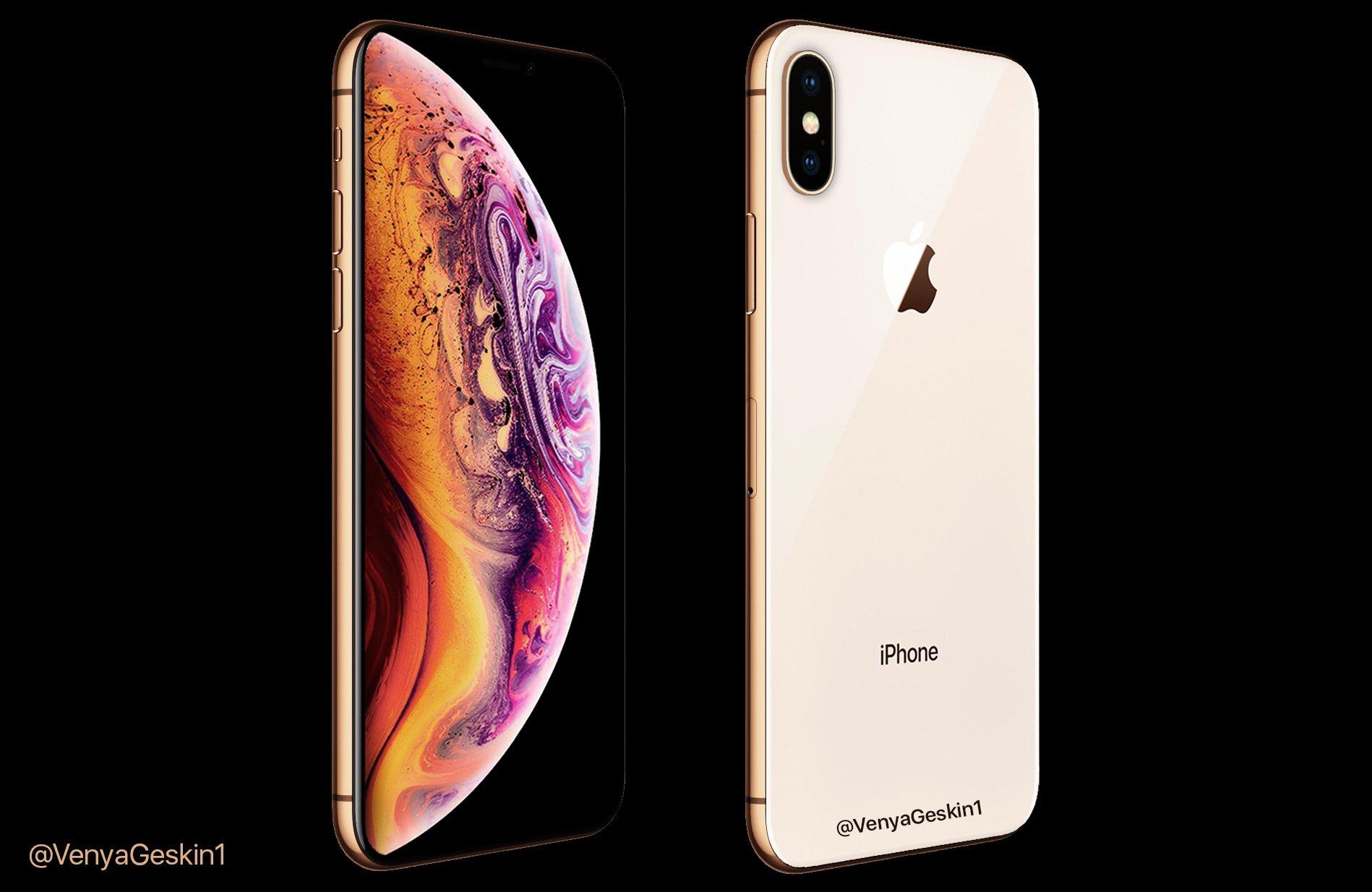 Todo lo que esperamos de los nuevos iPhone Xs y del evento