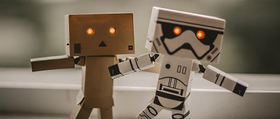 Los juegos del hambre de la Inteligencia Artificial: ¿por qué es la IA moderna tan devoradora de datos?