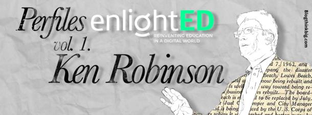 Ken Robinson, las palabras más esperadas del enlightED