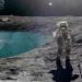 La NASA confirma que hay agua en la Luna