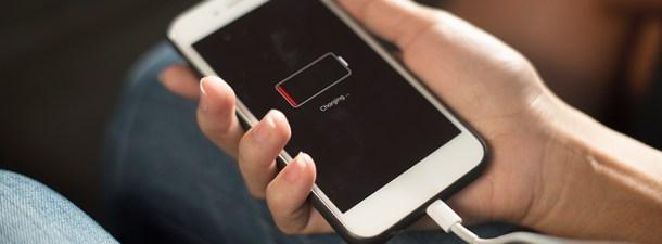 Las baterías del futuro podrán ser de papel