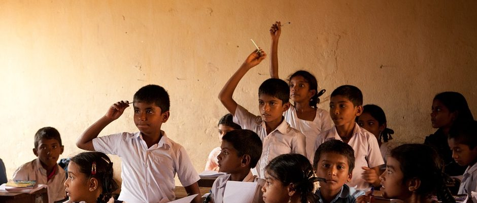 Kiran Bir Sethi, un nuevo modelo educativo en enlightED