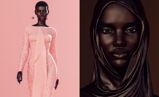 Shudu Gram y Lil Miquela: modelos virtuales para marcar tendencia