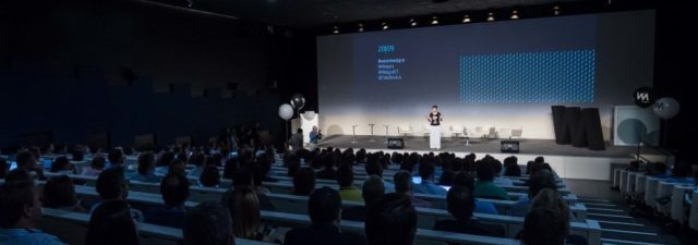 Telefónica afianza su compromiso con las startups con el nuevo Wayra