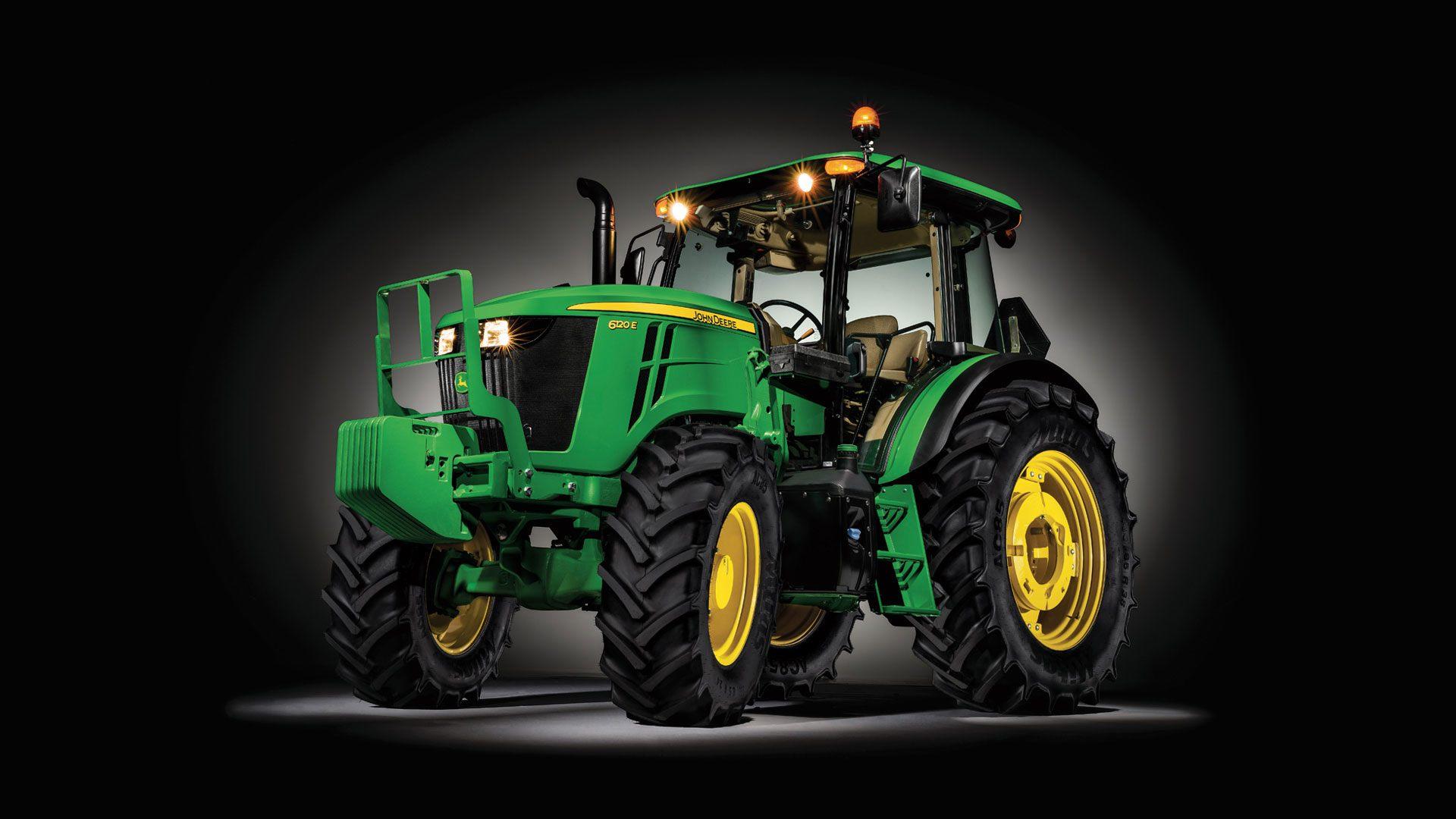 Tractores: el siguiente vehículo autónomo