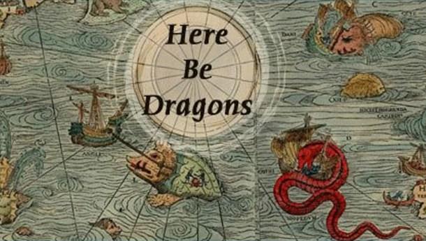 foto cuerpo dragones  blockchain
