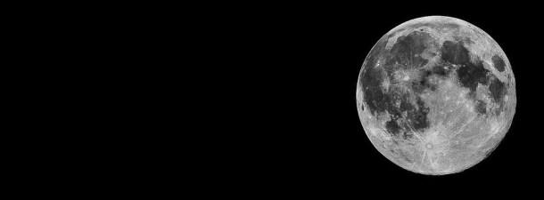 La NASA se plantea construir una estación espacial en la órbita lunar