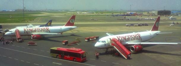 India incluirá tecnología de reconocimiento facial en sus aeropuertos