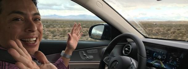 Cómo debe funcionar la ética de los coches autónomos