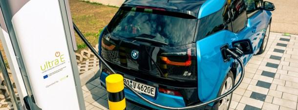 La UE ofrece miles de millones de euros para crear fábricas de baterías