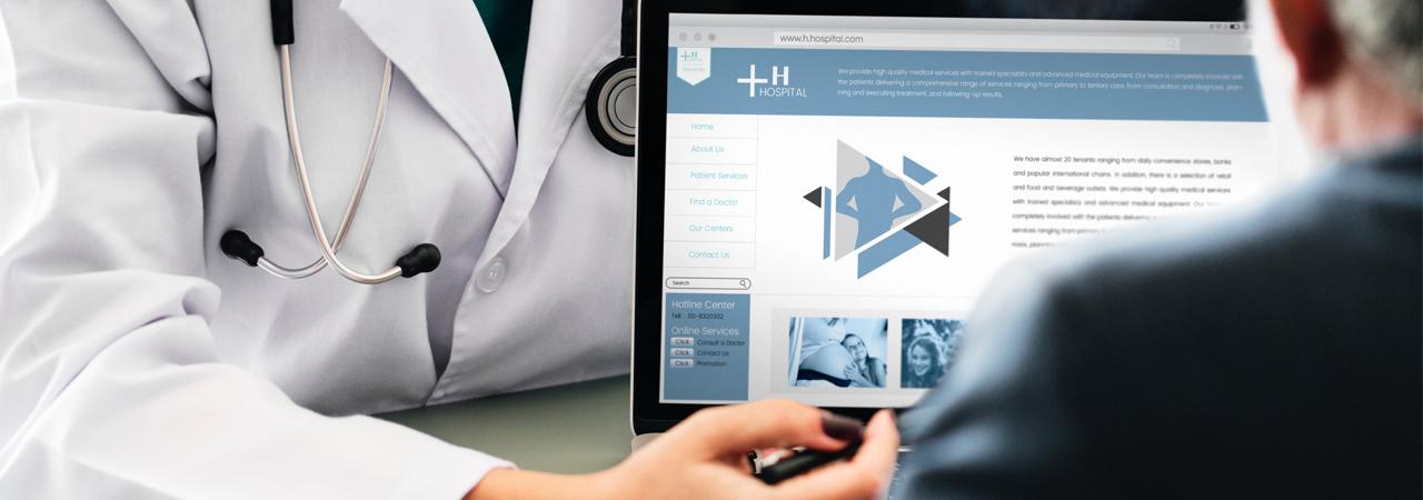 Las TI de la salud crecerán más de un 7% hasta el año 2022
