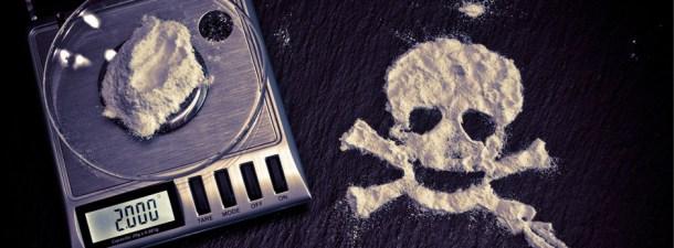 ¿Son los injertos en la piel una posible cura a la adicción de la cocaína?