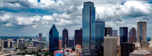 Dallas dispondrá de robots repartidores autónomos en sus calles