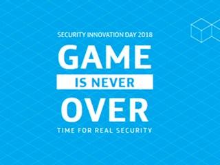 foto innovation day 2018 game videojuego