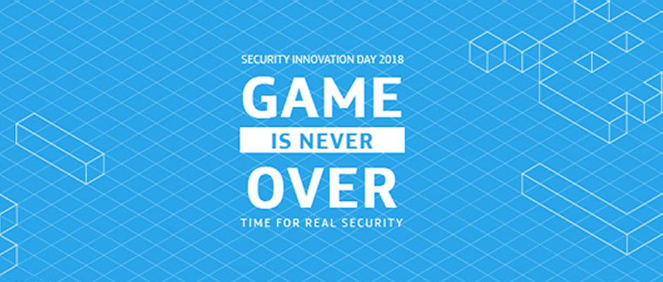 ¿Qué tienen que ver los videojuegos con la ciberseguridad?