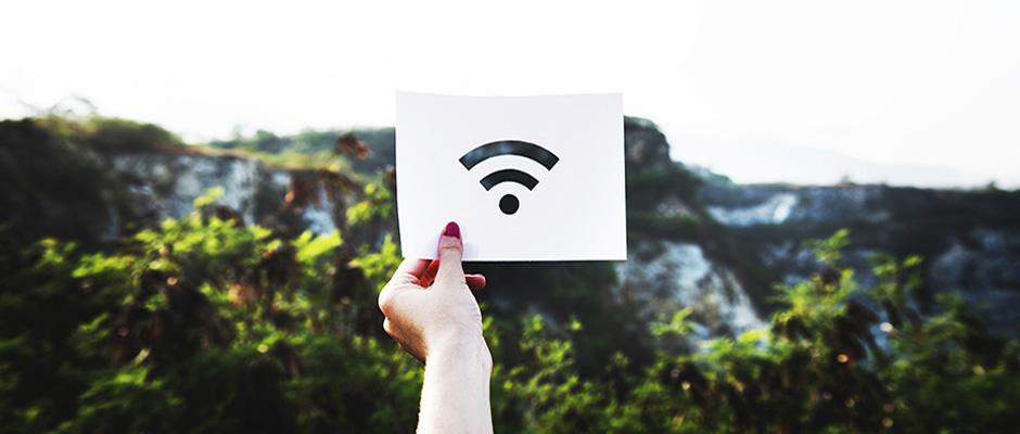 ¿Podremos oler Internet? La tecnología puede digitalizar todo lo que nos rodea