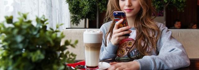 Hábitos de los adolescentes en redes sociales