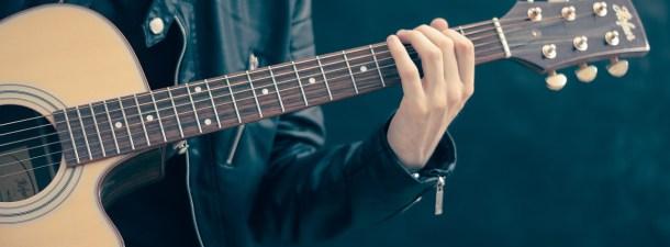 Yousician, el profesor de música sin límites ni horarios