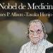 James P. Allison y Tasuku Honjo ganan el Premio Nobel de Medicina