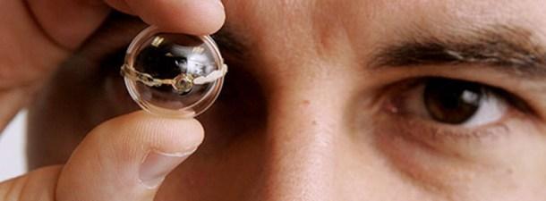 El primer ojo biónico ha sido impreso en 3D