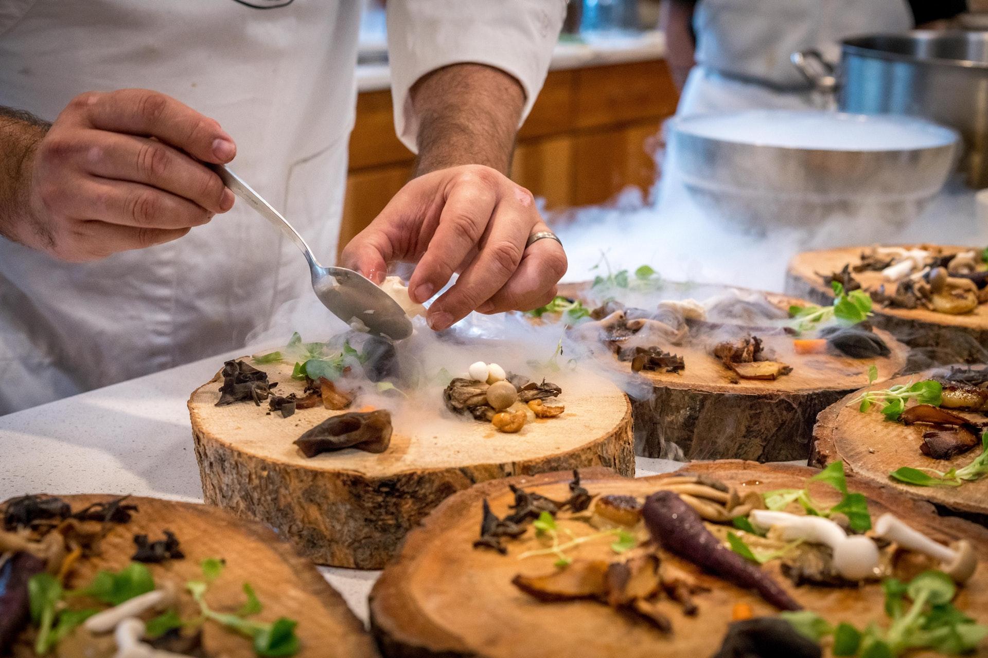 La innovación culinaria se extiende a la experiencia del cliente